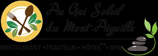 Au Gai Soleil Du Mont-aiguille